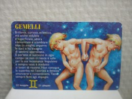 Telecarte  Urmet Gemini Neuve Rare - Saint-Marin
