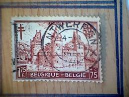 OBP  872 - Belgique