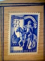 OBP  636 - Belgique