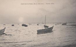 ANDERNOS LES BAINS 33 ( SOIREE D ' ETE ) - France