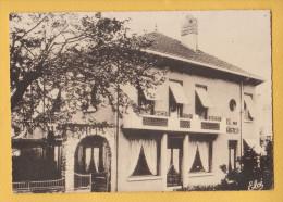 ANDERNOS LES BAINS 33 ( HOTEL RESTAURANT DES TOURISTES )  AVENUE DU PORT ET PASTEUR - Andernos-les-Bains