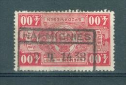 "BELGIE - OBP Nr TR 156 - Cachet  ""HARMIGNIES"" - (ref. VL-2180) - 1923-1941"