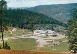 CPSM VENTRON HOTEL DE L' HERMITAGE FRERE JOSEPH HOTEL RESTAURANT - France