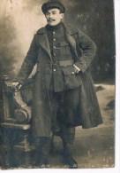 Soldier  / Soldat   Souvenir De La Guerre  Jean 1914-1915-1915 - Personnages