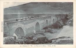 Maroc - Fez - Le Pont Sur Le Sébou, 6 Kiom. De Fez, Environs De Fez - Fez (Fès)