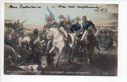 Histoire - Napoléon / Bataille De Friedland - History