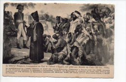 Histoire - Napoléon / Armée D'Egypte ... - History
