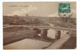 35/ ILLE Et VILAINE... RENNES. Vue Générale - Rennes