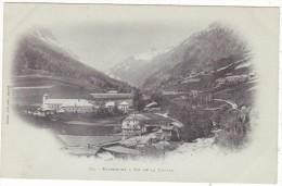 30.  -  ENTREMONT  &  Col  De  La  Buffaz - Frankrijk