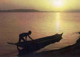 CPM  Tchad lac de l�r�