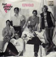 """* 7"""" *  HET GOEDE DOEL - EENVOUD (Holland 1983) - Vinyl Records"""