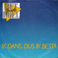 """* 7"""" *  HET GOEDE DOEL - IK DANS DUS IK BESTA (Holland 1986 EX!!!) - Discos De Vinilo"""