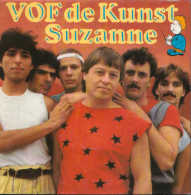 "* 7"" *  VOF DE KUNST - SUZANNE (Holland 1983) - Vinylplaten"