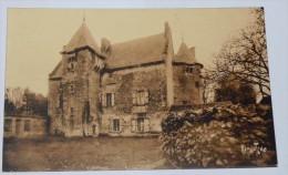 SOULIGNONNE - CPA 17 - Château Fort De Ransanne. - France
