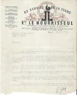 Appareils Automatiques D´élevage/ Ets Le Nourrisseul /Au Service De La Ferme/ Paris / 1946   VP690 - Agriculture
