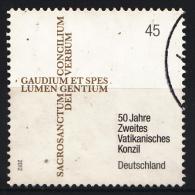 Bund 2012  Mi.nr.:2958  Gestempelt / Oblitérés / Used - [7] République Fédérale
