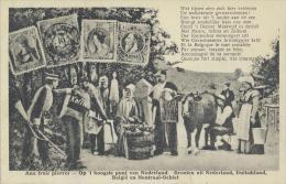 Aux Trois Pierres - Op 't Hoogste Punt (Vaals) (BBD 1708 - Vaals