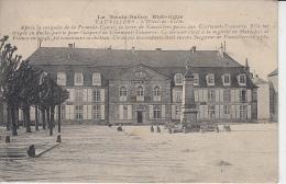 VAUVILLERS - Hôtel De Ville ( ETAT )  PRIX FIXE - Autres Communes