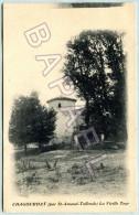 Saint-Amant-Tallende (63) - Chagourdat - La Vieille Tour - Autres Communes