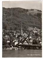 ZUG MIT ZUGERBERG 1955 - C682 - ZG Zoug