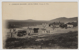 ALGERIE - Corniche Oranaise - AIN EL TURCK - Groupe De Villas - Otras Ciudades