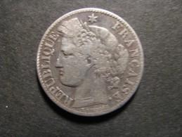 2 Francs 1871 A .