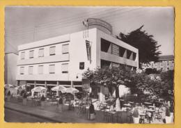 LE MOULLEAU ARCACHON 33 ( HOTEL LES TAMARINS ) 253 BD DE LA COTE D' ARGENT - Arcachon