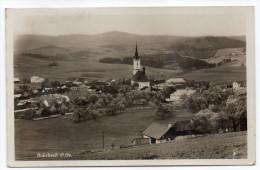 Autriche--ROHRBACH  O  Oe--1932---Vue Générale Du Village  Cpsm 14 X 9  éd Stefsky - Autriche