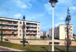 """95 - Domont : """"Le Clos Normand"""" - Domont"""