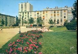 95 - Garges Les Gonesse : Le Jardin D'enfants - Garges Les Gonesses