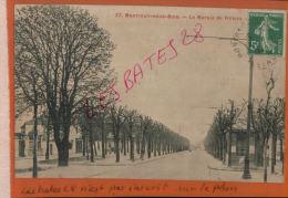 CPA  93  MONTREUIL SOUS BOIS  Le Marais De Villiers  Très Petits Personnages   DEC 2014 DIV 173 - Montreuil