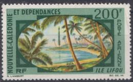 New Caledonia 1967 Mi#446 Folded, Mint Never Hinged - Neukaledonien
