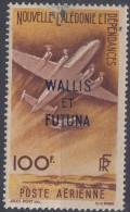 Wallis And Futuna 1949 Mi#178 Used - Wallis-Et-Futuna