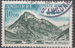 Andorra 1964 Mi#185 Used