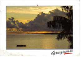 GUYANE - Route Des Plages Rémire Montjoly - Guyane