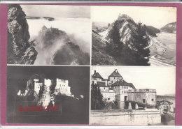 25.-  PAYSAGE DU HAUT-DOUBS .- Château De JOUX  ( Photo Stainacre ) - Francia