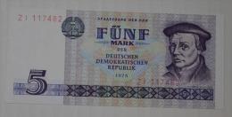 World Paper Money N° 27b - [ 6] 1949-1990 : GDR - German Dem. Rep.
