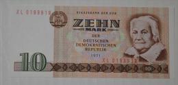 World Paper Money N° 28b - [ 6] 1949-1990 : GDR - German Dem. Rep.