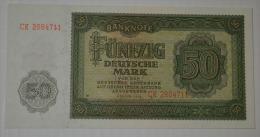 World Paper Money N° 14b - [ 6] 1949-1990 : GDR - German Dem. Rep.