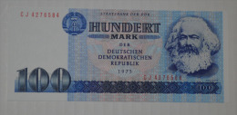 World Paper Money N° 31b - [ 6] 1949-1990 : GDR - German Dem. Rep.