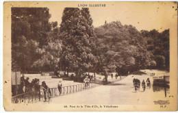 Course  Cycliste   Vélodrome     Lyon  1942 - Cyclisme