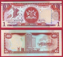 Trinidad And Tobago, 1 Dollar 2006, UNC Crisp - Trinidad & Tobago