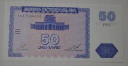 Arménie World Paper Money N° 35 - Arménie