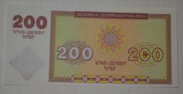 Arménie World Paper Money N° 37 - Arménie