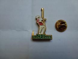 Golf Club 3615 - Golf