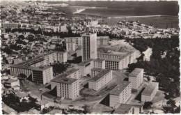 Algérie, Alger Vers 1955. Diar-Es-Saâda, La Cité Du Bonheur. 725 Logements, 4000 Habitants - Algerien