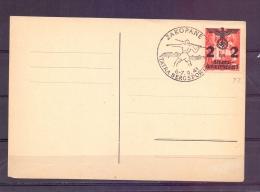 General Gouvernement - Tatra Bergsportt - Zakopane 6-7/9/41   (RM7451) - Stamps