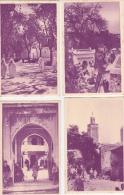 LOT   DE   20   CPA   DE  L´ALGÉRIE  - CENTENAIRE  EN  1930   - Toutes  Scanées - Postkaarten