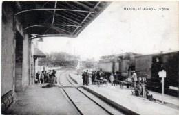Marcillat - Zonder Classificatie