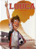 Louca T1 édition Spéciale Publicitaire Cartonnée - Bruno Dequier - Bücher, Zeitschriften, Comics